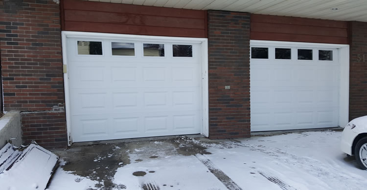 Garage Door Sales and Installations Calgary AB