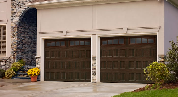 Charmant Residential Garage Door Repair And Service Northwest Calgary