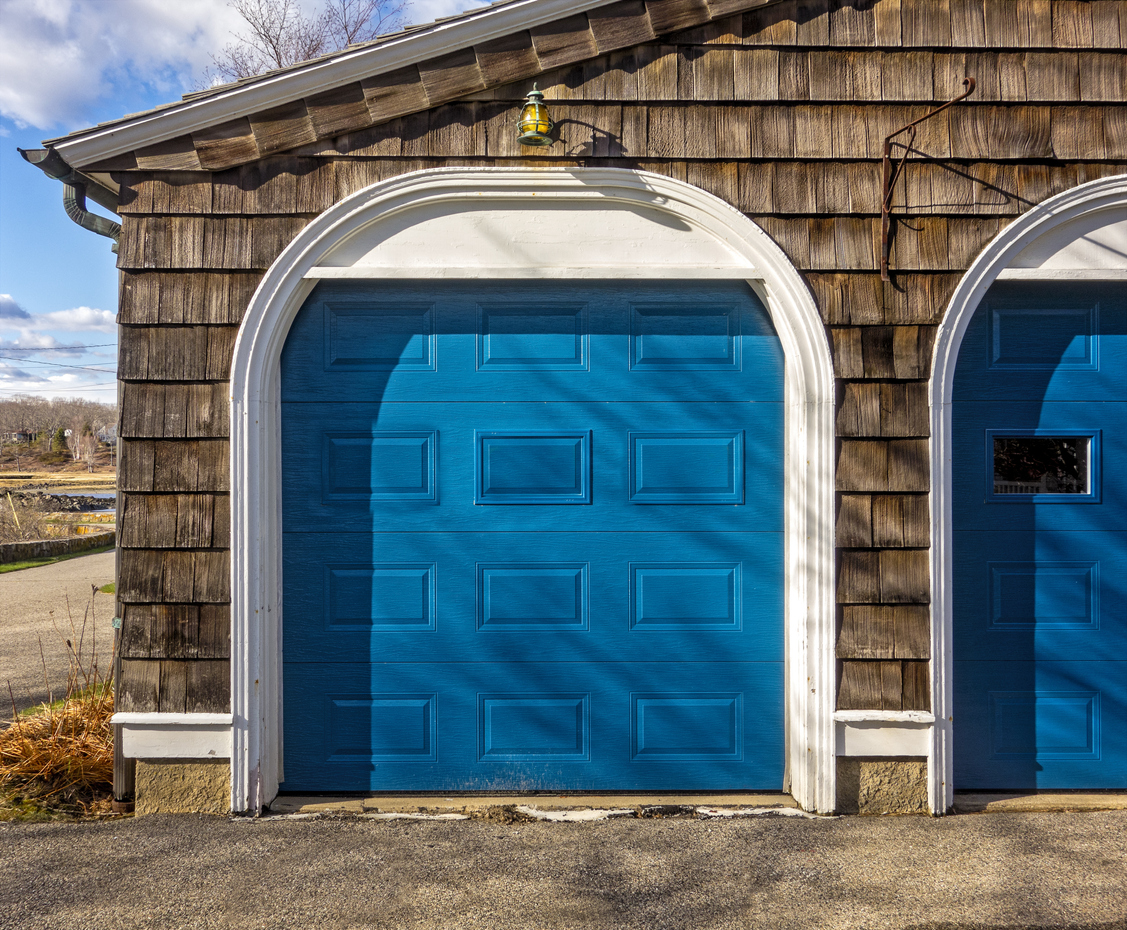 Garage Door Maintenance Calgary
